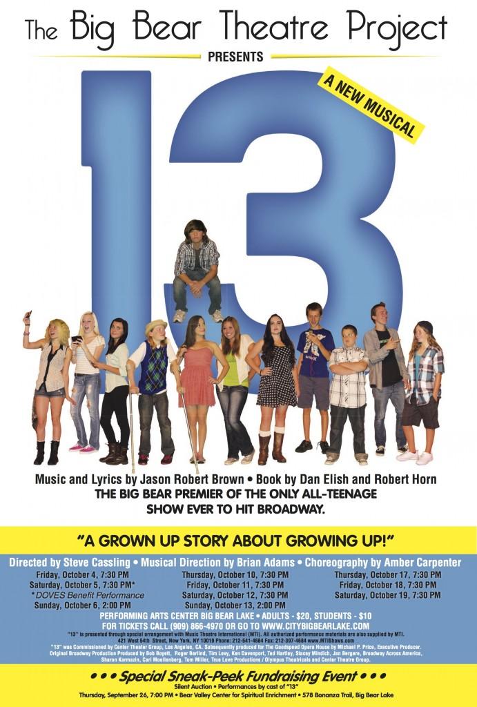 13 Poster LR