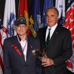 Senator Morrell Announces Veterans Legislative Package