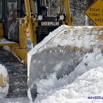 Arctic Circle Winter Prep Work Begins Monday – Watch the Video