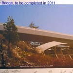 Let's Build a Bridge: Local Officials Come Together for Groundbreaking Ceremony for the Big Bear Bridge