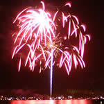 Personal Fireworks Illegal in Big Bear Valley