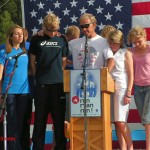 Big Bear Olympian Ryan Hall Retires