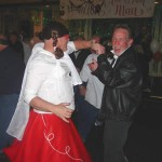 Man About Town Events Continue Through April 24; Evers Hosts Mardi Gras Casino Night on Saturday
