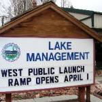 Big Bear Lake Boat Ramps Open on April 1, 2009; Marinas Now Staffed With Quagga Mussel Inspectors