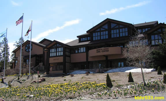 City Council meetings are held in Hofert Hall at the Big Bear Lake Civic Center on second and fourth Mondays.