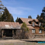 Just 80+ Years–And One Week–Later, Historic Cabin Moves from Juniper Point to Big Bear City