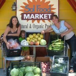 Local Businesses Give Back: Yoga Class Results in Healthy Food for Families in Need