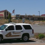 Four Young Men Were Located and Arrested After Suspicious Behavior on Big Bear High School Campus