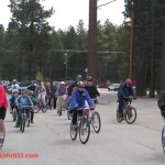A Year Since Bike Trails Ribbon Cutting (and Snow), There Are Now 30 Miles of Bike Routes in Big Bear Valley (and No Snow Expected This Memorial Day Weekend)