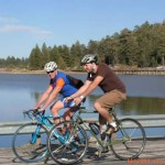 Share the Road: May 14-18 Is National Bike to Work Week