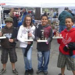 Baldwin Lane Elementary to Defend Pinewood Derby Championship Title During Sunday's Show and Shine, the Big Bear Lake Antique Car Club's Free Car Show