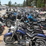 Big Bear Choppers' 7th Annual Ride the Mountain Event to Includes Freaks, Mini KISS and the Chop Tops Under the Circus Tent–and Plenty of Choppers at Summit on Saturday