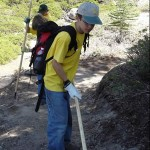 SBNFA Celebrates National Trails Day With Work Party and Lakeside BarBQ; Volunteers Welcomed on Saturday Morning