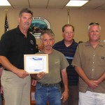 Community Services District's Water Department Recognized; Water Master Plan Available for Review in August
