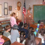 State Schools Superintendent Offers Top 10 Tips for Keeping Kids Engaged and Learning During the Summer; Historical Museum Open Weekends and Wednesdays