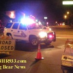 Hit and Run on Big Bear Boulevard