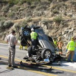 Friday's Four-Hour Closure of Crestline Portion of Highway 18 Due to Fatal Collision