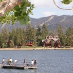 Free Fishing in Big Bear Lake on September 6th