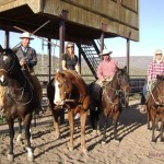 """Horse Whisperer"" Techniques Come to Big Bear; Los Vaqueros Host Three-Day Horsemanship Clinic in August"