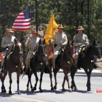 Grand Old Miners' Days Parade Marches Down Big Bear Boulevard on Sunday; Road Closures to Begin at 11am on August 2