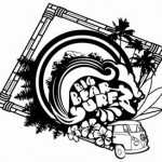 Catch a Wave, or Wake, With the Big Bear Surf Club; August 8 Surf Contest to Benefit Surfrider Foundation