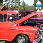 Antique Car Club Fun Run Car Show This Weekend