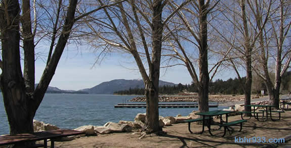 The Carol Morrison East Public Launch Ramp is getting a Quagga Mussel decontamination station, which should be ready by the weekend after next, on June 18. In the meantime, free Quagga Mussel inspections are available for vessels at both the West Boat Launch Ramp (west of Fawnskin on the North Shore) or at Big Bear Marina, off Lakeview Drive in the City of Big Bear Lake.