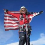 BBMS Eighth Grader Jordan Romero Summit's Carstensz Pyramid, 16,000′ Above Sea Level in Indonesia