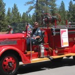 Volunteers of the Baldwin Lake Fire Department to Join BBC, BBL and Fawnskin for Saturday's Open House Activities