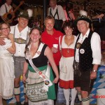 Locals' Night Returns to Oktoberfest This Friday