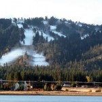 "Let There Be Snow! Big Bear Mountain Resorts Begin Snowmaking, With Hopes of Opening in ""the Near Future"""