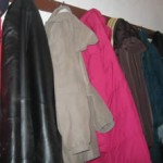 One Persons Old Coat Is Anothers Persons New Coat
