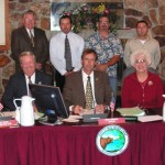 City Council Meets October 25th