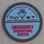 The Emergency Operations Center was dedicated in November of 2009.