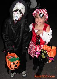 Halloween09 A1 Haggertys