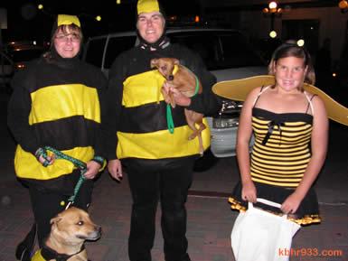 Halloween09 E2 bees