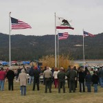 Annual Veterans Day Ceremony to Include Gold Star Family Marker Dedication