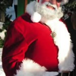Rotary Club is Helping Schedule Santa Visits This Holiday Season