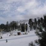 Powder, Sunshine and 15 Chair Lifts Available at Big Bear Mountain Resorts