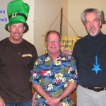 Soroptimist International of Big Bear Valley Announce 2012 Man About Town Candidates