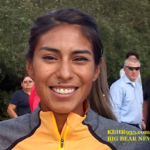 Olympian To Lead Kodiak 100 Parade Lap