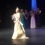 Charlotte Haston Crowned Miss Big Bear 2017