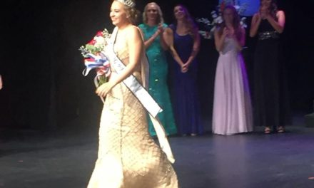 Charlotte Haston Crowned Miss Big Bear 2017
