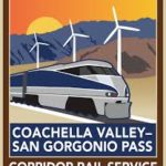 Public Input Sought Re: Proposed Passenger Rail Service From L.A. to Indio
