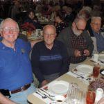 Rotary Club Hosts 28th Annual Senior Holiday Dinner