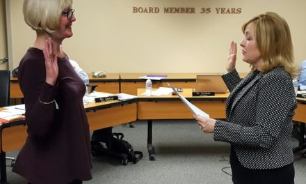 BVUSD Appoints New Board Member