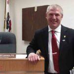 David Lawrence Named BBARWA General Manager
