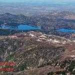 FAA to Cancel Flight Route Over Lake Arrowhead on Dec. 5