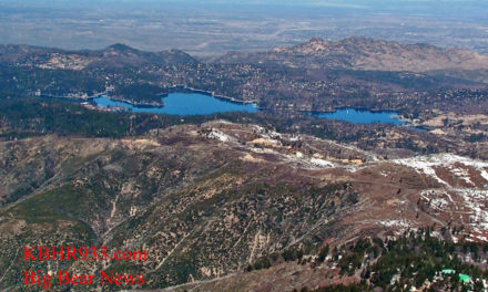 Air Rescue 307 Finds Injured Hiker After Activation of Personal GPS Locator Device