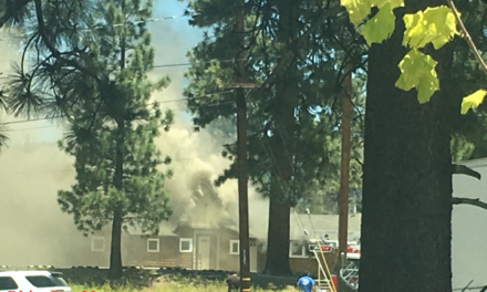 First Church-Christ Scientist Cottage Lane Involved in Fire
